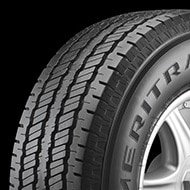 General AmeriTrac 245/70-17 Tire