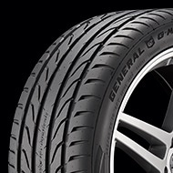 General G-MAX RS 225/40-18 XL Tire
