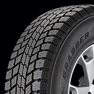 General Grabber Arctic LT 245/75-16 E Tire