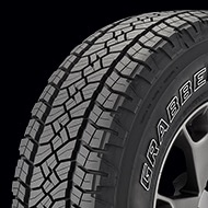 General Grabber APT 235/75-17 Tire
