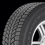 General Grabber Arctic 275/55-20 XL Tire