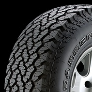 General Grabber AT 2 295/75-16 D Tire