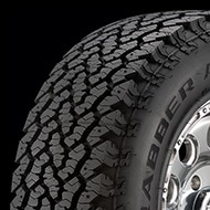 General Grabber AT 2 255/65-16 Tire
