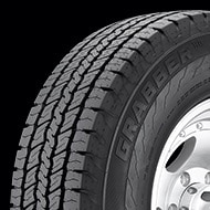 General Grabber HD 245/70-17 E Tire