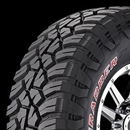 General Grabber X3 265/75-16 C Tire