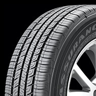 Goodyear Assurance ComforTred Touring 205/55-16 Tire