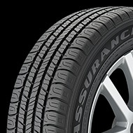 Goodyear Assurance All-Season 215/45-17 Tire