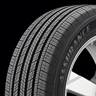 Goodyear Assurance Finesse 255/50-20 Tire