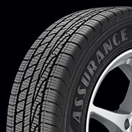 Goodyear Assurance WeatherReady 215/55-17 Tire