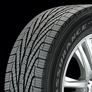 Goodyear Assurance CS TripleTred All-Season 255/65-18 Tire