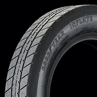 Goodyear Convenience Spare 155/80-17 LL Tire