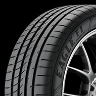 Goodyear Eagle F1 Asymmetric 2 245/40-17 Tire