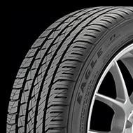 Goodyear Eagle F1 Asymmetric All-Season 255/45-18 Tire