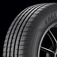 Goodyear Eagle F1 Asymmetric 3 SUV 235/55-19 XL Tire