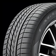 Goodyear Eagle F1 Asymmetric SUV-4X4 275/45-20 XL Tire