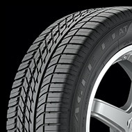 Goodyear Eagle F1 Asymmetric AT SUV-4X4 255/60-18 XL Tire