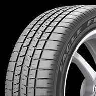 Goodyear Eagle F1 Supercar 255/45-20 Tire
