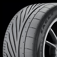 Goodyear Eagle F1 Supercar G: 2 RunOnFlat 275/35-18 LL Tire