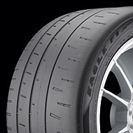 Goodyear Eagle F1 Supercar 3R 285/35-20 Tire