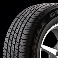 Goodyear Eagle GT II 275/45-20 Tire