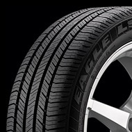 Goodyear Eagle LS-2 RunOnFlat 225/50-17 Tire