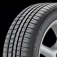 Goodyear Eagle NCT5 A RunOnFlat 225/45-17 Tire