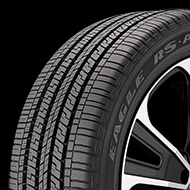 Goodyear Eagle RS-A EMT 255/45-20 Tire