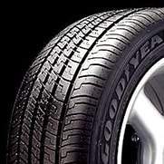 Goodyear Eagle RS-A EMT 205/45-17 Tire