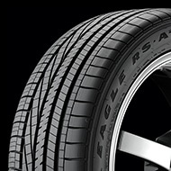 Goodyear Eagle RS-A2 245/45-19 Tire