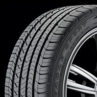 Goodyear Eagle Sport All-Season (W-Speed Rated) 235/45-17 Tire