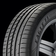 Goodyear Eagle F1 Asymmetric 2 SUV-4X4 265/45-20 XL Tire
