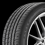 Goodyear Eagle F1 Asymmetric All-Season RunOnFlat 245/40-20 Tire