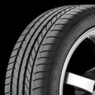 Goodyear Efficient Grip RunOnFlat 255/50-19 Tire