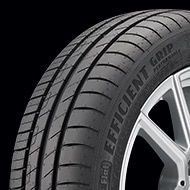 Goodyear Efficient Grip Performance RunOnFlat 195/55-16 Tire