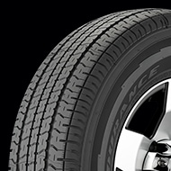 Goodyear Endurance 205/75-15 D Tire