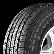 Goodyear Fortera HL Edition 255/65-18 Tire