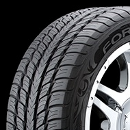 Goodyear Fortera SL Edition 285/45-22 XL Tire