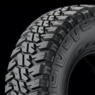 Goodyear Military Wrangler MT/R 37X12.5-16.5 E Tire