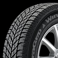 Goodyear Ultra Grip Winter 225/60-16 Tire