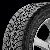 Goodyear Ultra Grip Ice WRT 235/55-17 Tire
