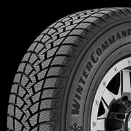 Goodyear WinterCommand (LT) 265/70-17 E Tire