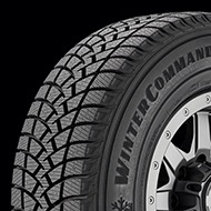 Goodyear WinterCommand (LT) 245/75-16 E Tire