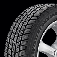 Goodyear WinterCommand 235/55-17 Tire