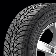 Goodyear WinterCommand (SUV) 255/70-18 Tire