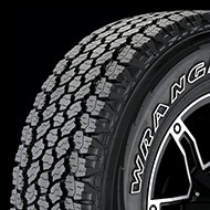 Goodyear Wrangler All-Terrain Adventure with Kevlar 265/70-17 E Tire