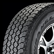 Goodyear Wrangler All-Terrain Adventure with Kevlar 255/60-19 Tire