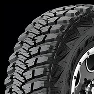 Goodyear Wrangler MT/R with Kevlar 255/75-17 C Tire
