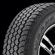 Goodyear Wrangler All-Terrain Adventure 255/65-19 Tire
