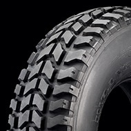 Goodyear Wrangler MT 37X12.5-16.5 D Tire