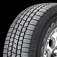 Goodyear Wrangler SR-A 235/70-17 XL Tire